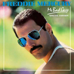 FREDDIE MERCURY - MR. BAD...
