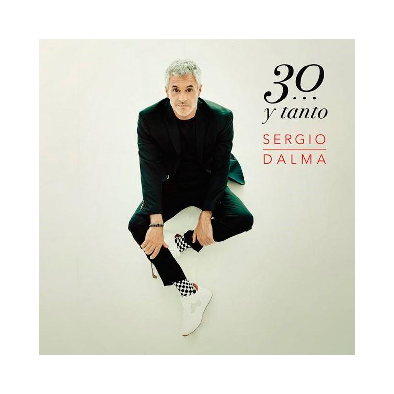 Sergio Dalma - La Cosa Más Bella (feat. Leire de la Oreja ...