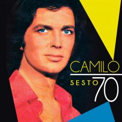 CAMILO SESTO 70 (CD)