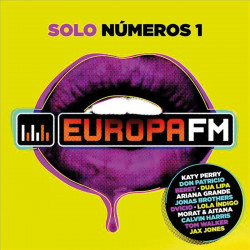EUROPA FM 2019 (2 CD)