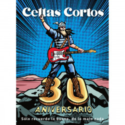 CELTAS CORTOS - 30...