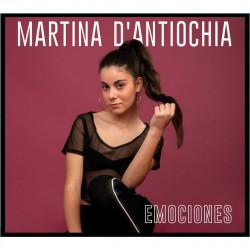 MARTINA D'ANTIOCHIA -...