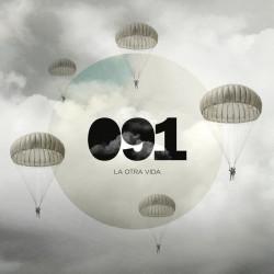 091 - LA OTRA VIDA - CD