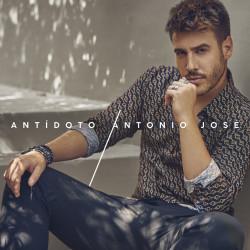 ANTONIO JOSÉ - ANTÍDOTO - CD