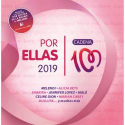 POR ELLAS 2019 (CADENA 100)...