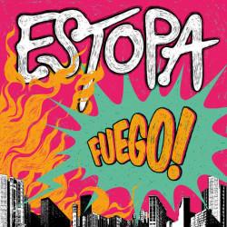 ESTOPA - FUEGO (LP-VINILO)