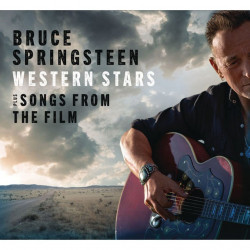 BRUCE SPRINGSTEEN - WESTERN...