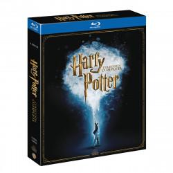 HARRY POTTER -PACK-...