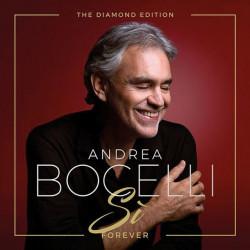 ANDREA BOCELLI - SI...