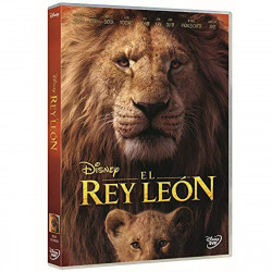 EL REY LEÓN (LIVE ACTION)...