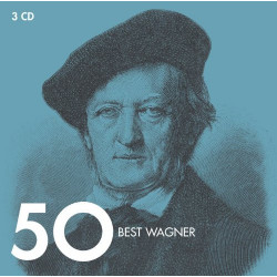WAGNER - BEST WAGNER 50