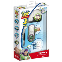 NDSL PACK TOY STORY 3 - PACK TOY STORY 3