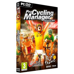PC PRO CYCLING MANAGER TEMPORADA 2011 - PRO CYCLING MANAGER TEMPORADA 2011