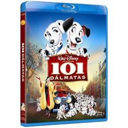 BR 101 DALMATAS - 101 DALMATAS