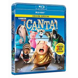 BR CANTA - CANTA