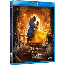 BR LA BELLA Y LA BESTIA -...