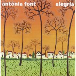 ANTONIA FONT - ALEGRIA