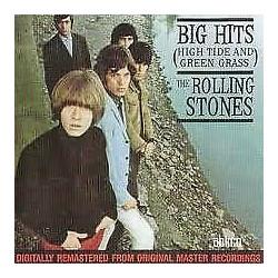 THE ROLLING STONES - BIG...