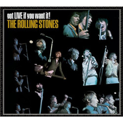 THE ROLLING STONES - GOT...