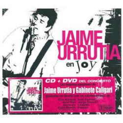 JAIME URRUTIA - EN JOY -...