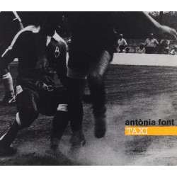 ANTONIA FONT - TAXI + DVD