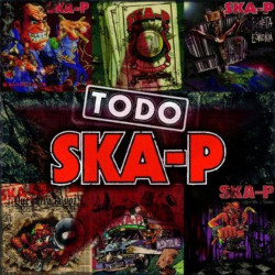 SKA-P - TODO