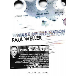 PAUL WELLER - WAKE UP THE...