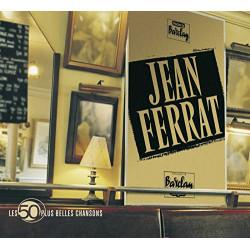 JEAN FERRAT - LES 50 PLUS...