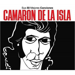 CAMARON DE LA ISLA - SUS 50...