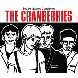 THE CRANBERRIES - SUS 50...