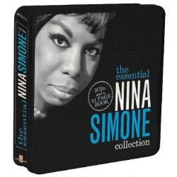 NINA SIMONE - THE ESSENTIAL