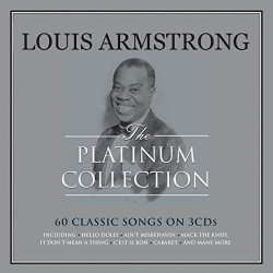LOUIS ARMSTRONG - THE...