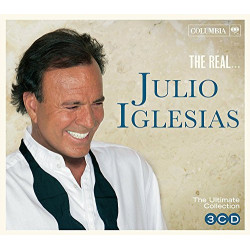 JULIO IGLESIAS - THE REAL...