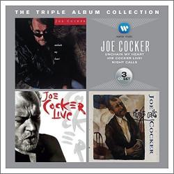 JOE COCKER - THE TRIPLE...