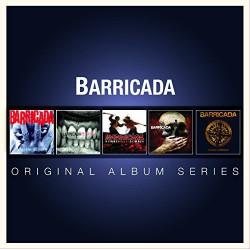 BARRICADA - ORIGINAL ALBUM...