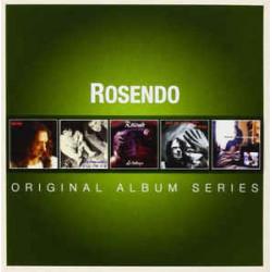 ROSENDO - ORIGINAL ALBUM...