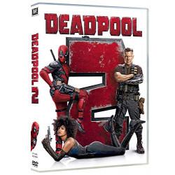 DVD DEADPOOL 2 - DEADPOOL 2