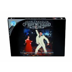 DVD FIEBRE DEL SABADO NOCHE...