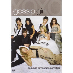 DVD GOSSIP GIRL VOL.2 -...