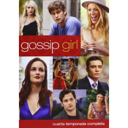DVD GOSSIP GIRL VOL.4 -...