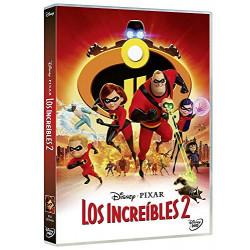 DVD LOS INCREIBLES 2 - LOS...