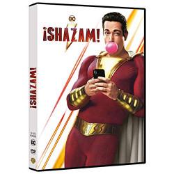 DVD SHAZAM - SHAZAM