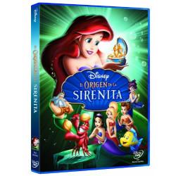 DVD EL ORIGEN DE LA...