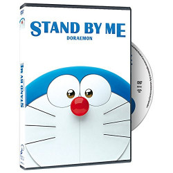 DVD DORAEMON, STAND BY ME -...