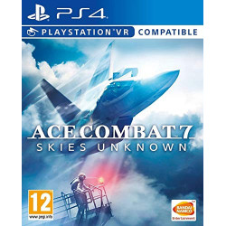 PS4 ACE COMBAT 7: SKIES...