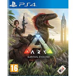 PS4 ARK SURVIVAL EVOLVED -...