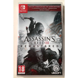 SW ASSASSIN'S CREED 3...