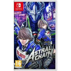 SW ASTRAL CHAIN