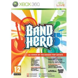 X3 BAND HERO - BAND HERO