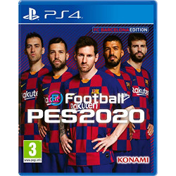 PS4 EFOOTBALL PES 2020 -...